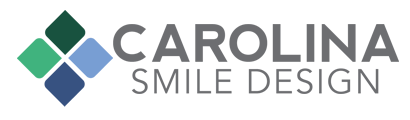 Carolina Smile Design Retina Logo