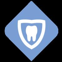 mouth guard icon