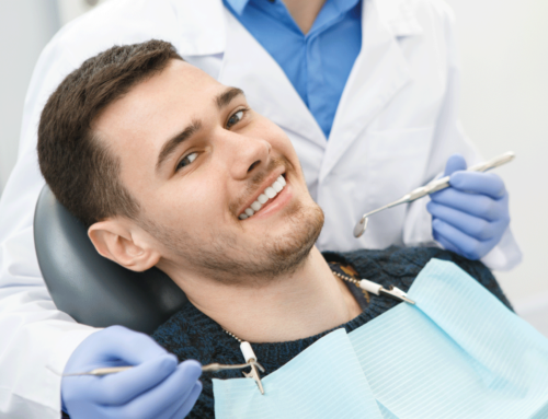 Root Canal: What to Expect